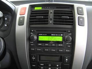 Sirius rádiócsatlakozás autókhoz
