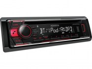 Kenwood KDC-BT510U Bluetooth/MP3/WMA/CD/USB-autórádió